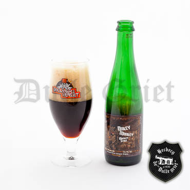 Oakey Moakey Whiskey Stout 37.5 cl