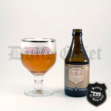 Chimay Dorée (TRAPPIST)