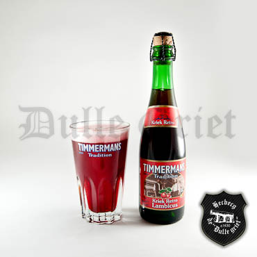 Kriek Timmermans Retro