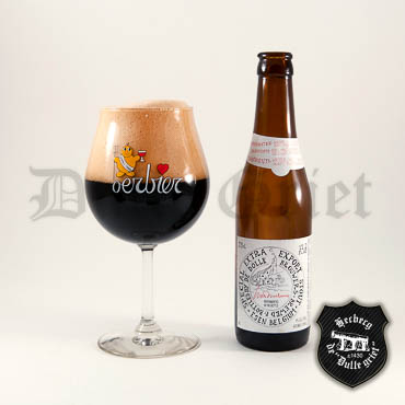 Oerbier Extra Stout