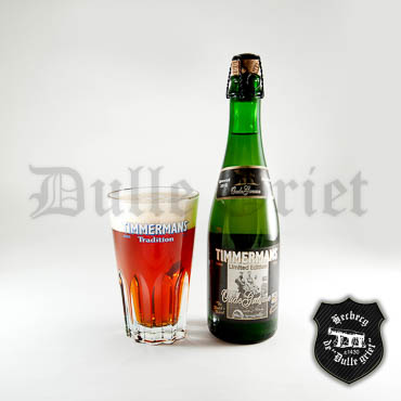 Gueuze Timmermans Oud