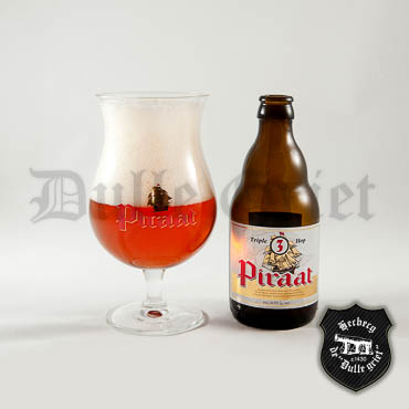 Piraat Tripel Hop